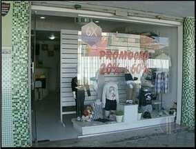 Comerciantes de Campos, RJ, apostam em promoções e novidades para alavancar as vendas - Lojistas esperam 30% de aumento.
