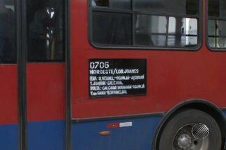 Mudanças das linhas de ônibus já estão em vigor, em Salvador - Confira as linhas e empresas que serão alteradas.
