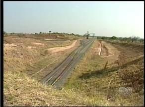 Auditoria do TCU constata várias irregularidades na construção da ferrovia norte sul - Auditoria do TCU constata várias irregularidades na construção da ferrovia norte sul