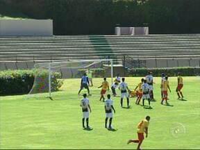 Confira resultados dos times da região na Copa Paulista - Pela Copa Paulista, em Taubaté, o São Bento venceu o Taubaté por 3 a 1, de virada. Os gols da equipe sorocabana foram de Eder, Gueguel e Marquinhos. Já o Paulista de Jundiaí perdeu e o Atlético Sorocaba empatou.