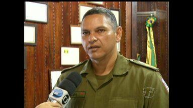 3º BPM de Santarém comemora 44 anos de fundação - Comandante do batalhão fala sobre programação do aniversário.