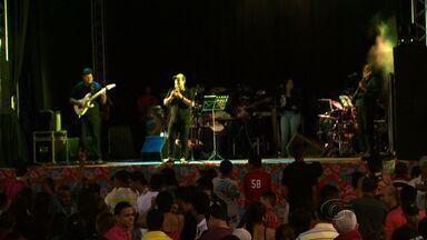 Tradicional Festa da Chita é realizada em Paulo Jacinto - O público se divertiu ao som de muito forró.