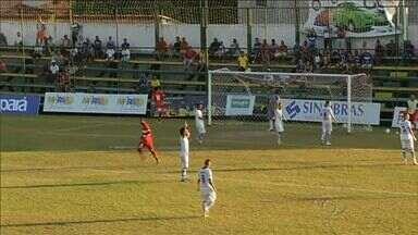 Fora de casa, CRB vence Águia do Marabá por 2 a 0 - Gols do Galo foram marcados por Gleydson e Alex William.
