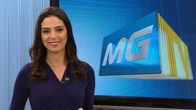 Veja os destaques do MGTV 1ª Edição desta segunda-feira - Serviço do BRT-Move é suspenso em cidade da Região Metropolitana de Belo Horizonte. O jornal é às 12h.