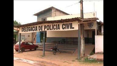 Audiência pública discute aumento da criminalidade em Bom Jesus das Selvas - Evento foi realizado durante fim de semana