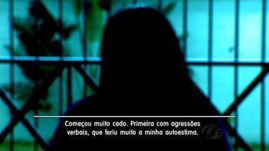 Casos de violência à mulher se transformam em inquéritos em delegacias especializadas - Só na parte alta de Maceió mais de 500 inquéritos foram abertos.