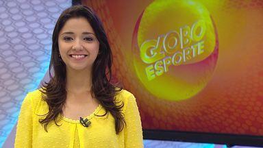 Maíra Lemos apresenta os destaques do Globo Esporte MG desta quinta-feira - O programa traz os destaques da conquista da Recopa pelo Atlético-MG, e ainda faz um balanço das roubadas de bola do Cruzeiro no Campeonato