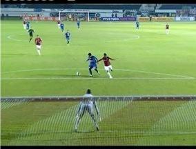Líder Cruzeiro vai enfrentar o Figueirense que está na zona de rebaixamento - 18 pontos separam o Cruzeiro do próximo adversário.