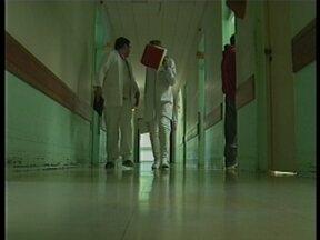 Criminosos aplicam golpes em familiares de pacientes em hospital de Criciúma - Criminosos aplicam golpes em familiares de pacientes em hospital de Criciúma