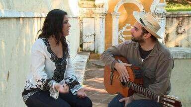 No quadro Mala de Garupa, Zelito apresenta Santo Antônio da Patrulha - Assista ao vídeo.