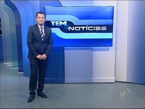 Confira os assuntos de destaque do TEM Notícias no Centro-Oeste Paulista - No TEM Notícias desta quinta-feira, você vai ver que em Pederneiras, a população anda com receio dos roubos ocorridos no comércio da cidade.