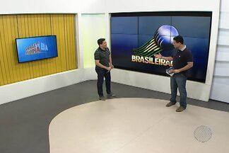 Confira as notícias do esporte exibidas no JM - Técnico que estava acertado para o Bahia pode não ser contratado.