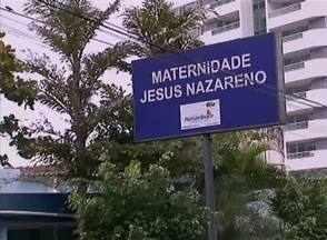 Falta de médicos prejudica atendimento no Hospital Jesus Nazareno - Médicos desistiram de dar plantões no estabelecimento por descumprimento de acordo.