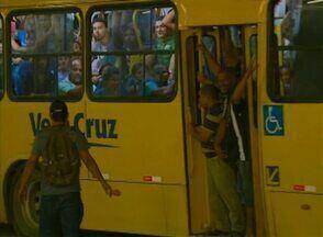 Termina greve dos rodoviários no Recife - Tribunal Regional do Trabalho determinou o percentual do reajuste do salário e de outros benefícios.