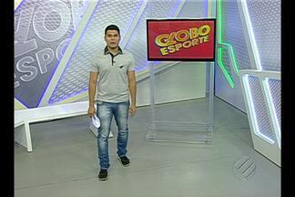 Globo Esporte (PA) veja o programa desta sexta-feira (01) - Globo Esporte (PA) veja o programa desta sexta-feira (01)