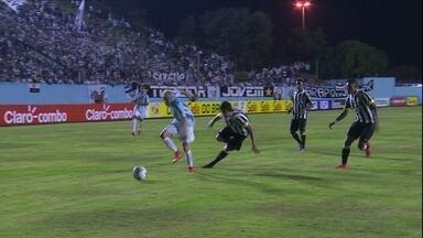 Reservas do Santos perdem para o Londrina na Copa do Brasil - Oswaldo de Oliveira poupa time e agora tera que tirar a desvantagem na Vila