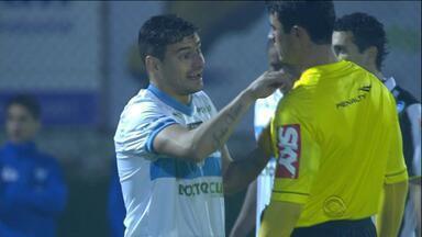 Novo Hamburgo pode perder vaga na Copa do Brasil - STJD deve denunciar escalação irregular do jogador Preto contra o ABC de Natal.