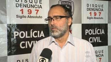 Homem tenta aplicar golpe no Sertão da Paraíba - Familiares de detentos de Pombal estão sendo procurados por um homem, dizendo ser promotor de justiça e pedindo dinheiro para soltar os presos.