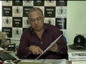 Polícia Civil divulga resultado de operação que prendeu acusados de homicídios no Piauí - Polícia Civil divulga resultado de operação que prendeu acusados de homicídios no Piauí