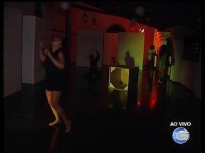"""Casa da Cultura recebe 3ª Fórum """"1 Minuto para a Dança"""" e apresenta espetáculos - Casa da Cultura recebe 3ª Fórum """"1 Minuto para a Dança"""" e apresenta espetáculos contemporâneos"""