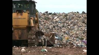 Termina o prazo para prefeituras acabarem com os lixões - A partir de manhã todo o lixo das cidades terão que ir para aterros sanitários
