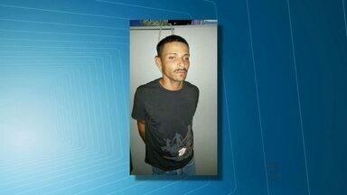 Acusado de estuprar uma menina de 3 anos é encontrado morto na penitenciária de CG - Ele era acusado de estuprar e espancar enteada. Crime foi denunciado pela mãe da menina na última quarta-feira.