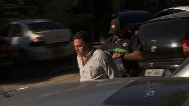 Depois de denúncia no CE TV, falso corretor de imóveis é preso - Ele aplicava golpes em Fortaleza.