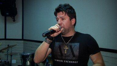 Cantor sertanejo faz show sertanejo em Aracaju - Cantor sertanejo faz show sertanejo em Aracaju.