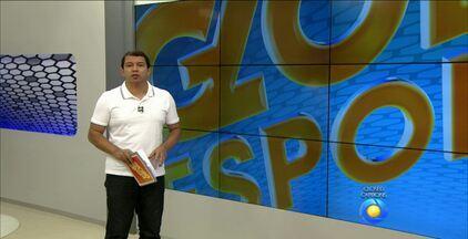 Confira à integra do Globo Esporte PB desta sexta-feira (01-08-2014) - O Globo Esporte desta sexta-feira traz a volta da hexacampeã de kitesurfe Nayara Licarião, após o nascimento da primeira filha. Além disso, mostra a preparação de Botafogo-PB e Treze para a rodada da Série C. O nandador Kaio Márcio também é destaque desta edição