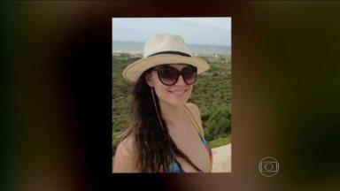 Força-tarefa da polícia começa a investigar assassinatos de mulheres em Goiás - Os crimes começaram em janeiro e as circunstâncias são semelhantes. A polícia suspeita de um assassino em série.