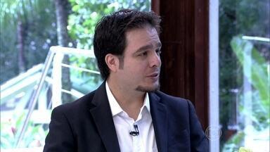 Dr. Rafael Canineu responde a perguntas dos internautas sobre Mal de Alzheimer - Médico geriatra conversa com Ana Maria no café da manhã