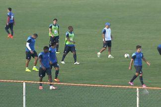 Bahia pode ter maioria do time reserva contra o Corinthians, pela Copa do Brasil - Confira as notícias do tricolor baiano.