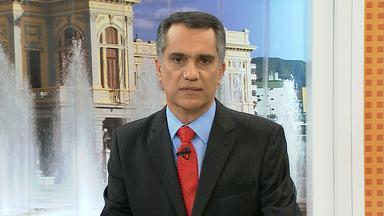Veja a agenda de campanha dos candidatos ao governo de Minas nesta quarta-feira (6) - Eleições serão realizadas no dia 5 de outubro.