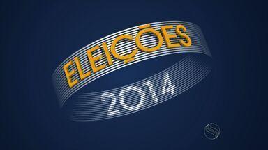 Veja a agenda dos candidatos ao governo de SE desta quinta-feira (7) - Veja a agenda dos candidatos ao governo de SE desta quinta-feira (7).