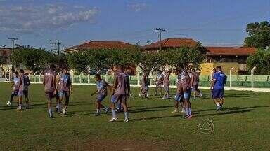 Dom Bosco reestreia hoje no futebol mato-grossense - Dom Bosco reestreia hoje no futebol mato-grossense.