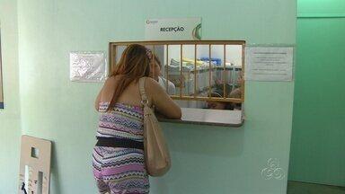 Em Manaus, atendimento em UBS do Tarumã será suspenso até dia 11 - Em Manaus, atendimento em UBS do Tarumã será suspenso até dia 11