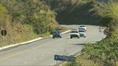 Aumentam números de acidentes e mortes na Serra do Selado, em Poços de Caldas (MG) - Aumentam números de acidentes e mortes na Serra do Selado, em Poços de Caldas (MG)