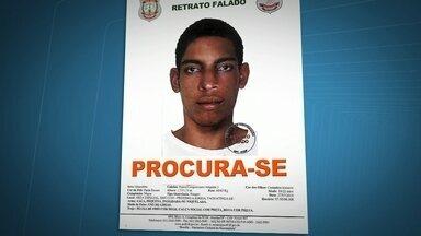 Polícia divulga retrato falado de suspeito por estupros no setor de mansões de Taguatinga - A Polícia Civil divulgou o retrato falado do suspeito por estupros no setor de mansões de Taguatinga. Ele é negro, magro, tem cerca de 1,75 de altura.