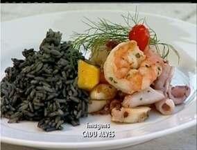 Festival Gastronômico de Macaé, RJ, que começa nesta quinta-feira (7) - Evento acontece na orla da Praia de Cavaleiros.