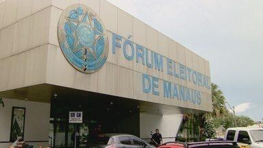 TRE-AM define ordem de apresentação de candidatos na TV - Sorteio foi na sede do Tribunal Regional Eleitoral. Depois da primeira inserção haverá um revezamento na ordem da propaganda.