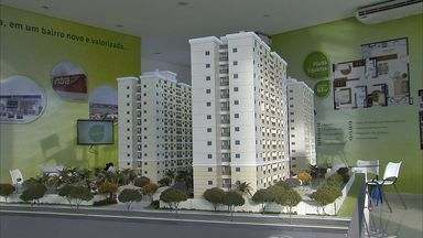 Mercado imobiliário tem alta nas vendas no primeiro semestre deste ano - Número de alvará para obras no Ceará também cresce.