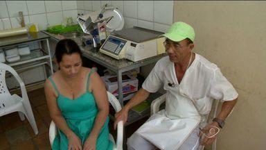 Casal relata sequestro que durou 15 horas no Espírito Santo - Edson Batista foi liberado primeiro e a mulher saiu apenas 6 horas depois. Sequestrador fez reféns em padaria após trocar tiros com a polícia.