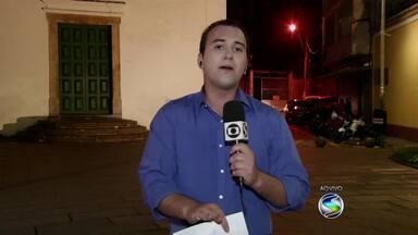 Sinal digital da TV Rio Sul chega a Angra dos Reis - Funcionários da emissora estarão na terça-feira (12) na cidade, tirando dúvidas dos moradores sobre como aproveitar a alta qualidade de som e imagem.