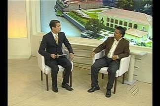 Carlos Ferreira comenta os destaques do esporte (12) - Carlos Ferreira comenta os destaques do esporte (12)