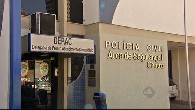 Polícia recebe nova denúncia de morte de paciente que fazia tratamento contra o câncer - Antônio João de Oliveira, de 78 anos, tratava de um câncer na garganta. Familiares contam que o quadro de saúde do paciente piorou depois que passou pelo procedimento de quimioterapia