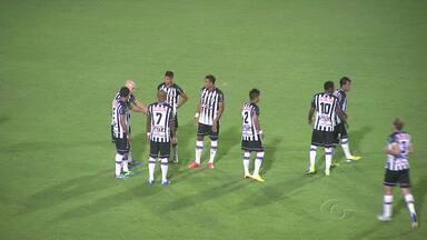 Confiantes, torcedores do CRB vão ao estádio incentivar equipe - Regatianos sabiam da importância em apoiar o Galo diante do ASA.
