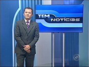 Confira os assuntos de destaque do TEM Notícias no Centro-Oeste Paulista nesta 3ª feira - Na edição desta terça-feira, o TEM Notícias mostra o que a prefeitura de Bauru está fazendo para resolver o problema da falta de médicos em Bauru.