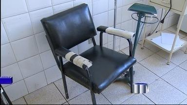 Prefeitura faz intervenção na Santa Casa de Cruzeiro, SP - Segundo prefeito, entidade enfrenta problemas no atendimento à pacientes. Intervenção prevê troca de diretoria e acompanhamento do município.