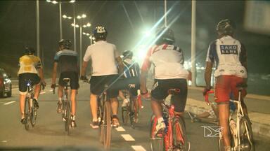 TV Mirante promove neste domingo o segundo passeio ciclístico Pedala São Luís - Uma forma de incentivar a prática de uma das mais completas modalidades esportivas.