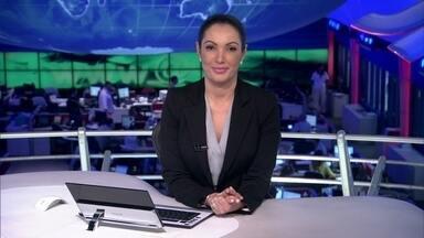 Eduardo Campos é o candidato entrevistado na bancada do JN - Eduardo Campos será entrevistado na bancada do Jornal Nacional. Confira também as homenagens a Robin Williams que, de acordo com a polícia, ele teria se suicidado.